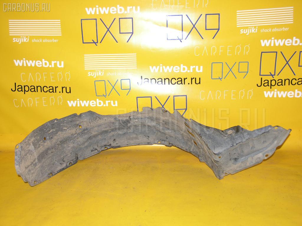 Подкрылок TOYOTA CARINA AT211 7A-FE. Фото 10