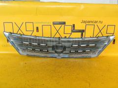 Решетка радиатора Nissan Presage TU31 Фото 2