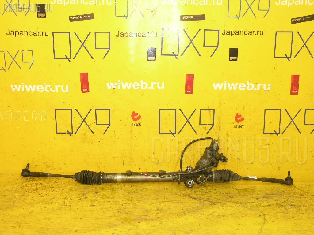 Рулевая рейка TOYOTA CROWN JZS155 2JZ-GE. Фото 8