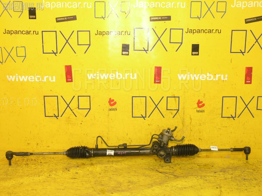 Рулевая рейка MAZDA MPV LW3W L3. Фото 5