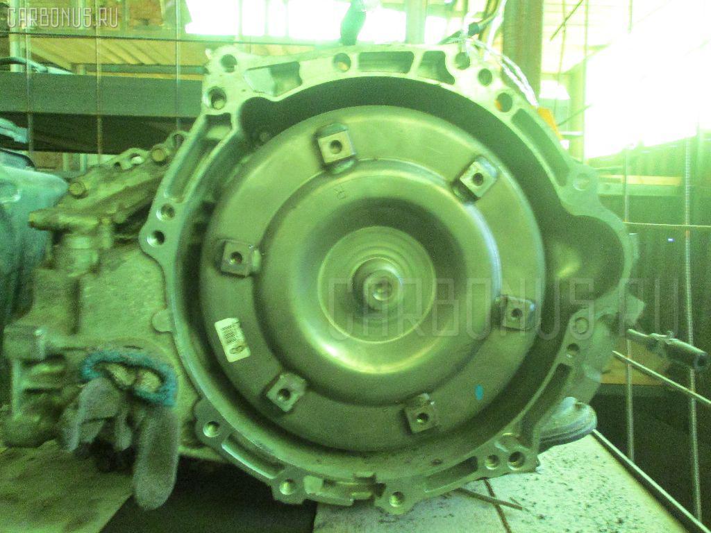 КПП автоматическая Toyota Porte NNP11 1NZ-FE Фото 1