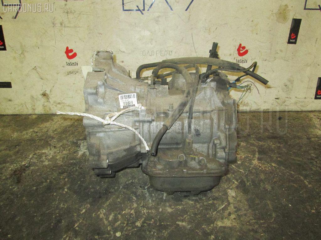 КПП автоматическая DAIHATSU YRV M200G EJ-VE. Фото 1
