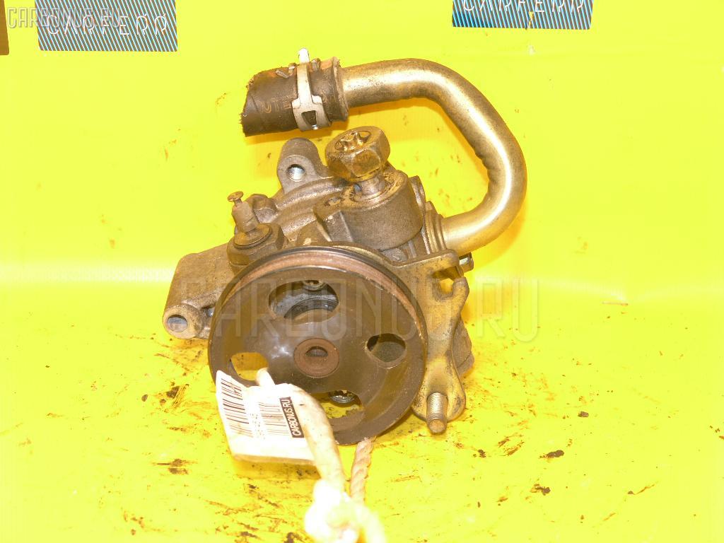 Гидроусилителя насос DAIHATSU YRV M200G EJ-VE Фото 1