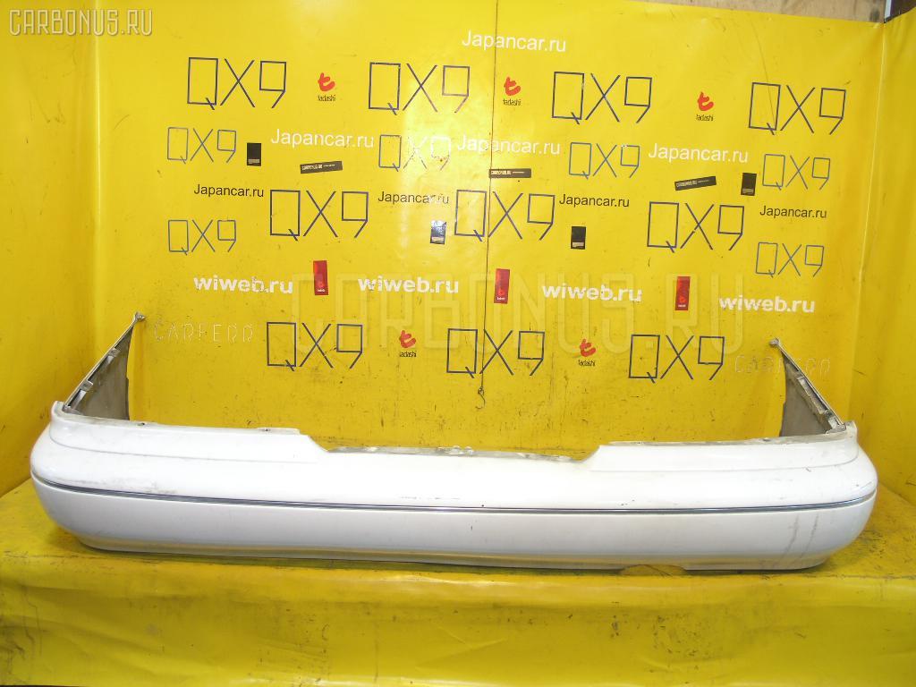 Бампер TOYOTA CROWN GS131 Фото 1