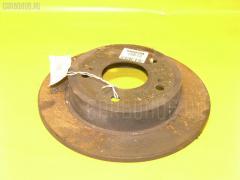 Тормозной диск Nissan Cefiro A33 VQ20DE Фото 1