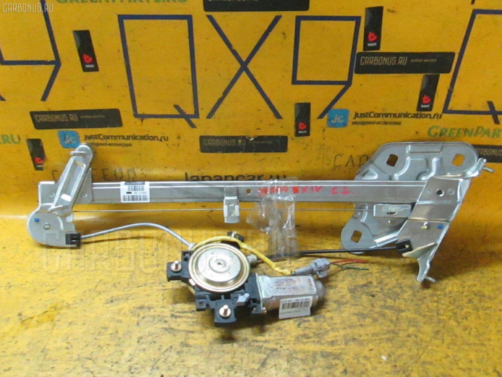 Стеклоподъемный механизм TOYOTA CORONA EXIV ST200 Фото 1