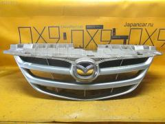 Решетка радиатора Mazda Mpv LWEW Фото 2