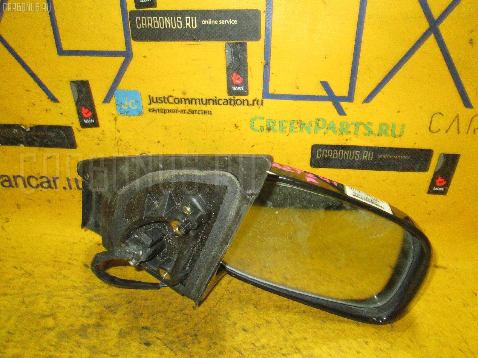 Зеркало двери боковой TOYOTA CALDINA AZT241W Фото 1