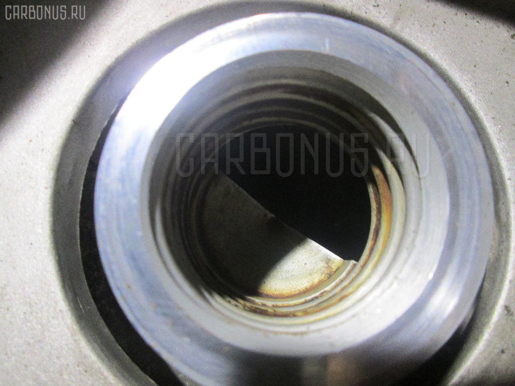 Двигатель MITSUBISHI DIAMANTE F31A 6G73. Фото 5