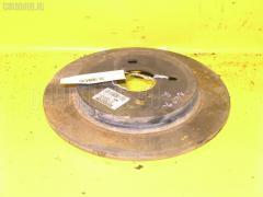 Тормозной диск Toyota Vitz NCP91 1NZ-FE Фото 1