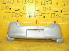 Бампер NISSAN MOCO MG21S Фото 1