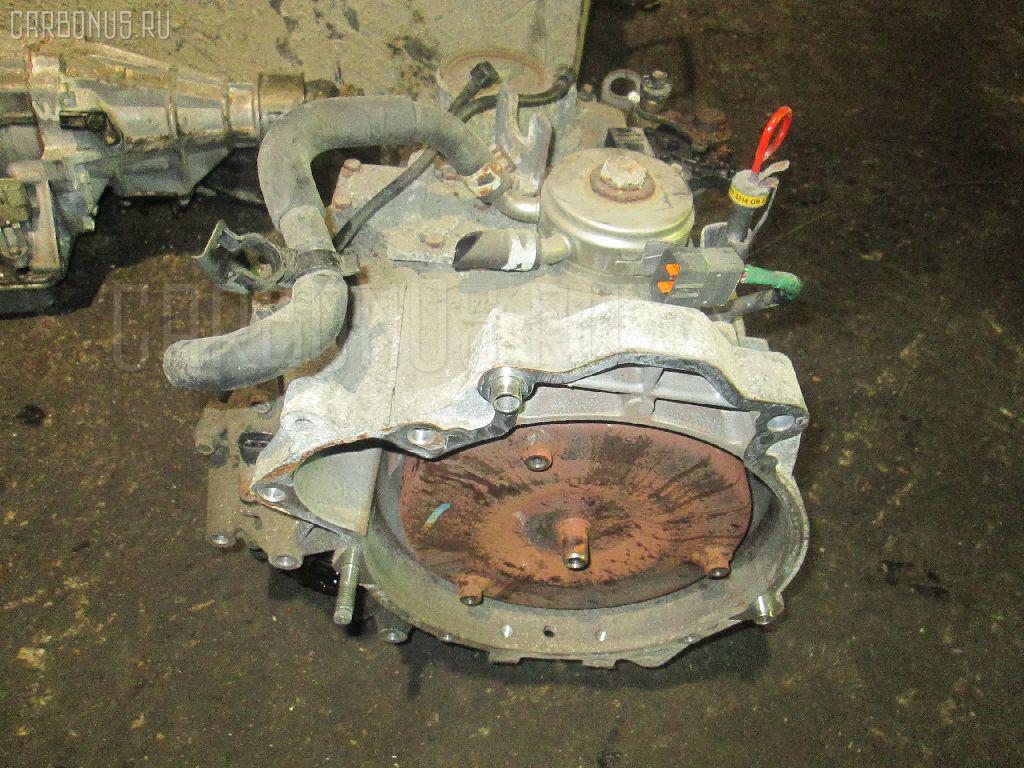 КПП автоматическая NISSAN MOCO MG21S K6A Фото 2