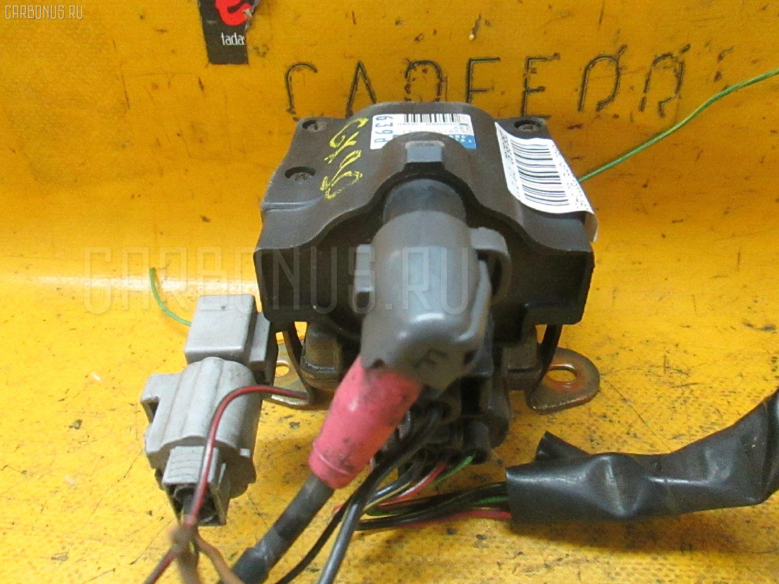 Катушка зажигания TOYOTA VISTA SV43 3S-FE. Фото 7