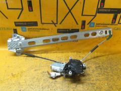 Стеклоподъемный механизм SUZUKI CHEVROLET MW ME34S Фото 1