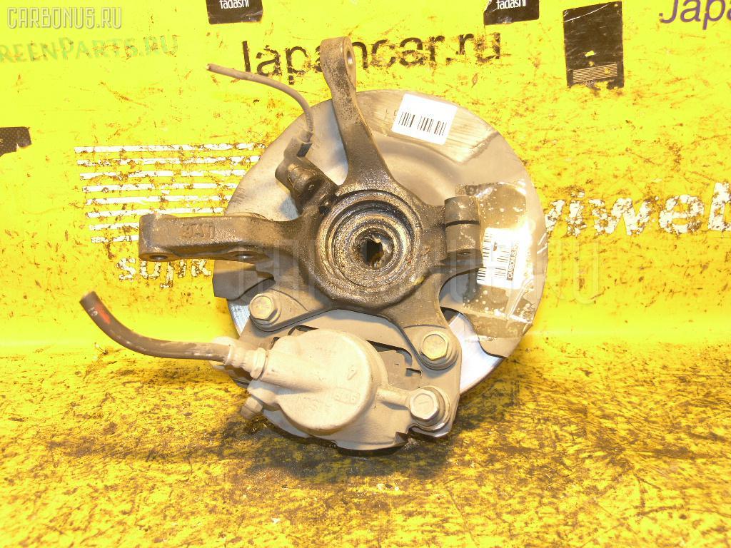 Ступица SUZUKI CHEVROLET MW ME34S M13A. Фото 3