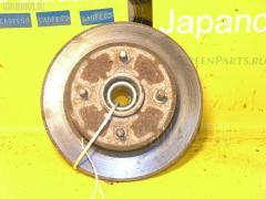 Тормозной диск Nissan Primera HP11 SR20DE Фото 1