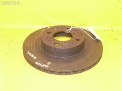 Тормозной диск SUZUKI KEI HN11S F6A Фото 1