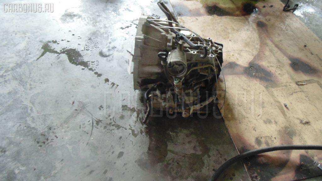 КПП автоматическая NISSAN AD VAN VFY11 QG15DE. Фото 3