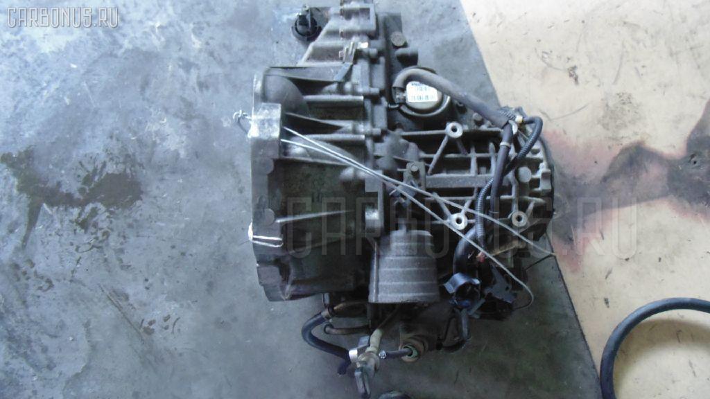 КПП автоматическая NISSAN AD VAN VFY11 QG15DE. Фото 6