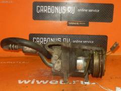 Компрессор кондиционера Nissan Laurel HC33 RB20E Фото 1