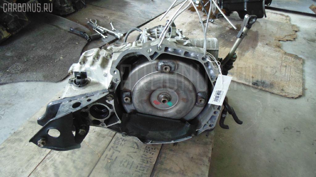 КПП автоматическая NISSAN AD VAN VY11 QG13DE. Фото 1