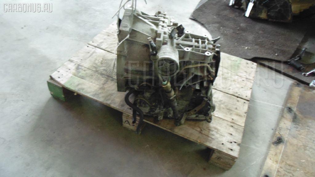 КПП автоматическая NISSAN AD VAN VY11 QG13DE. Фото 2