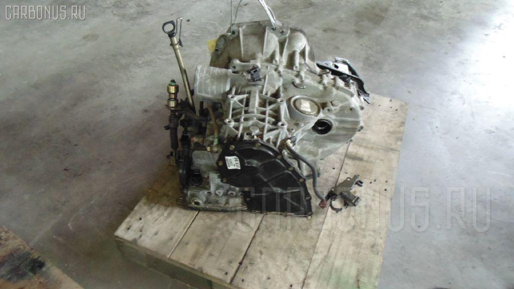 КПП автоматическая NISSAN AD VAN VY11 QG13DE. Фото 3