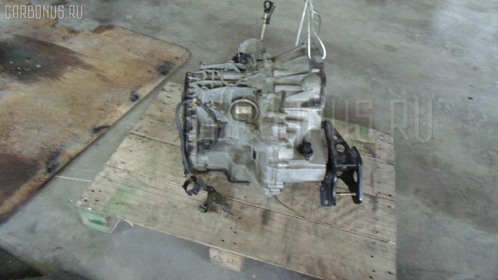 КПП автоматическая NISSAN AD VAN VY11 QG13DE. Фото 4