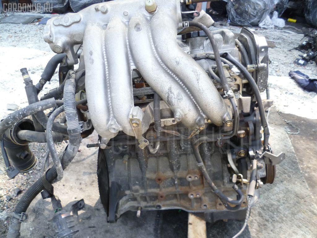 Двигатель TOYOTA IPSUM SXM10G 3S-FE. Фото 6