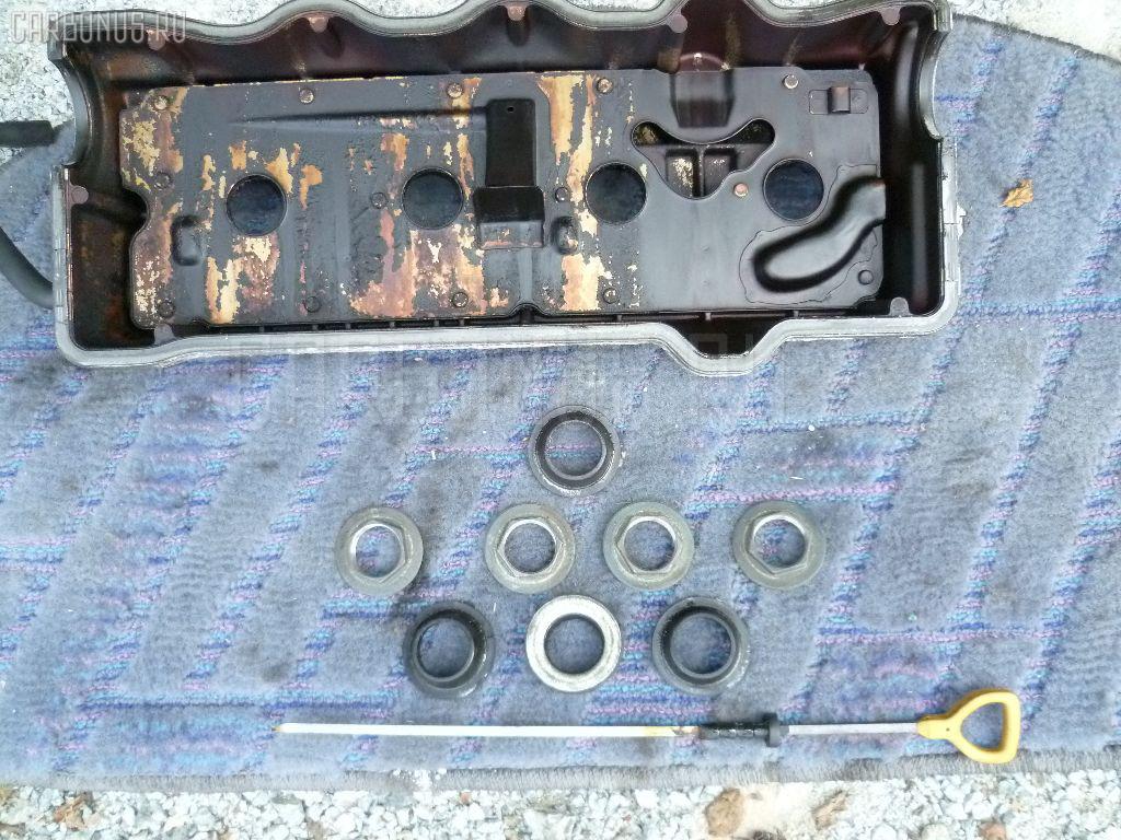 Двигатель TOYOTA CALDINA ST191G 3S-FE. Фото 3