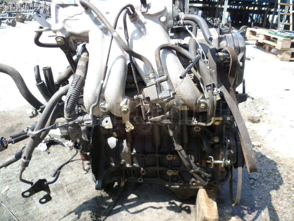 Двигатель TOYOTA CALDINA ST191G 3S-FE. Фото 6