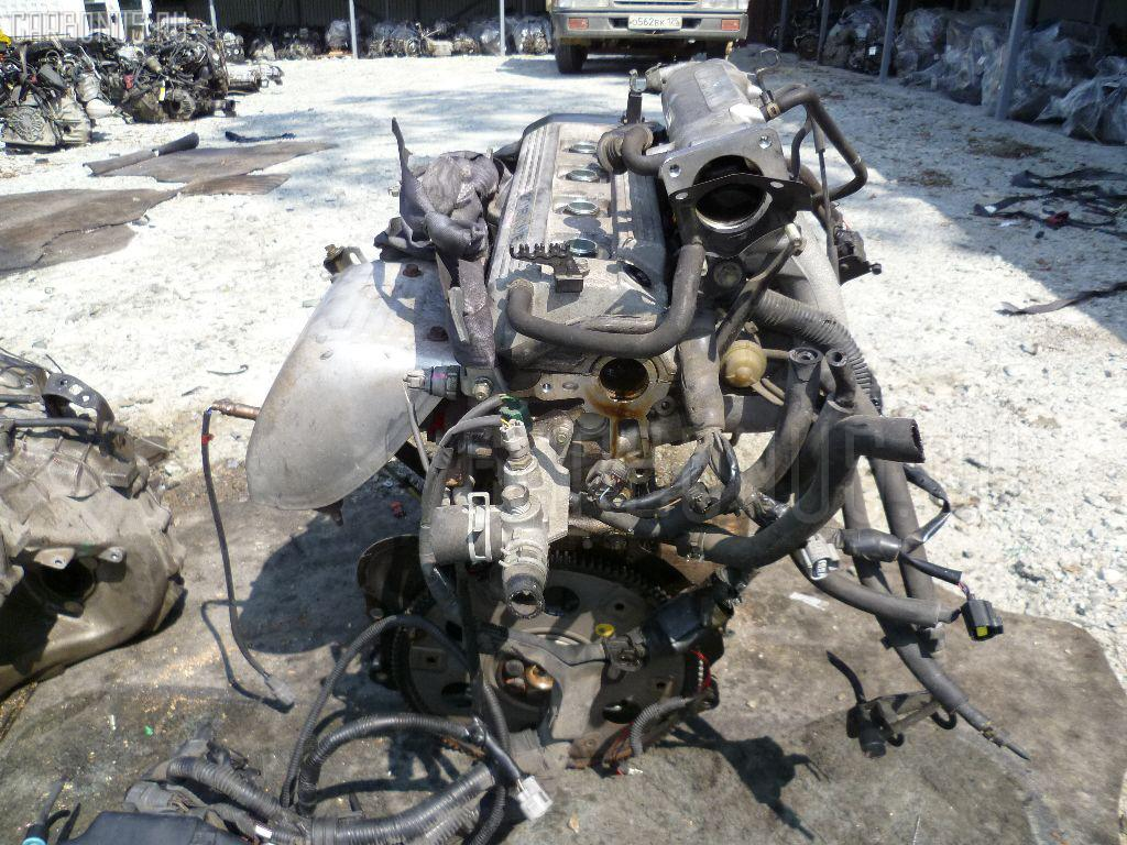 Двигатель TOYOTA CALDINA ST191G 3S-FE. Фото 7