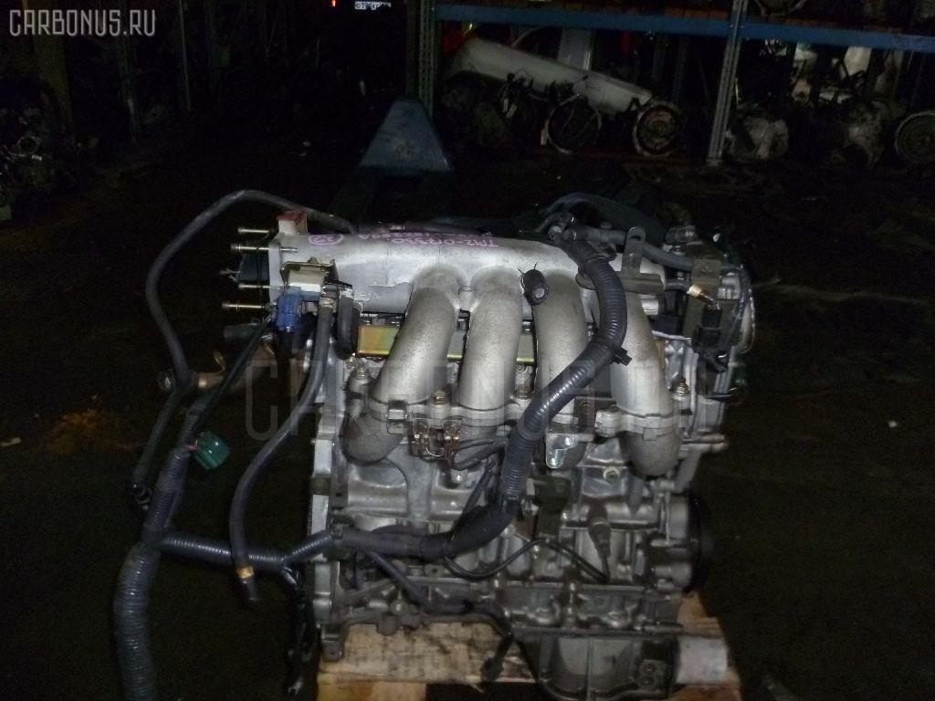 Двигатель NISSAN PRIMERA TP12 QR20DE. Фото 6