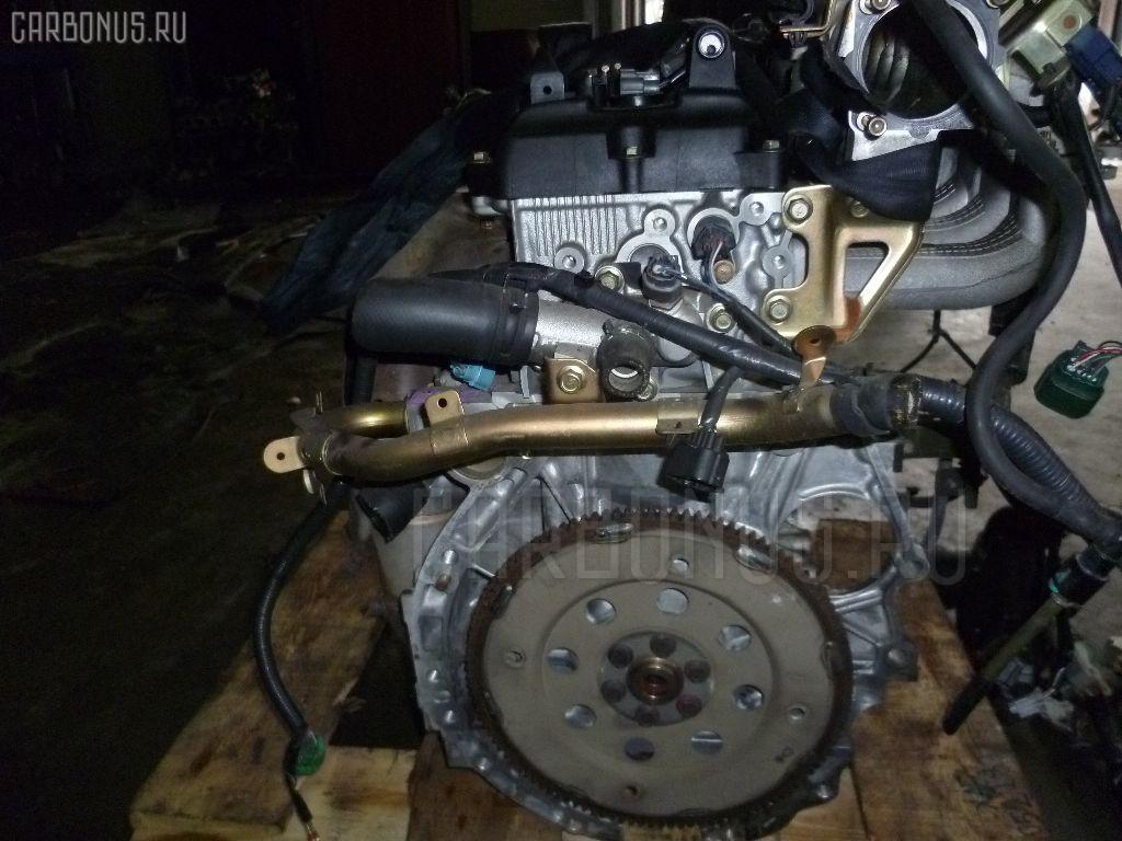 Двигатель NISSAN PRIMERA TP12 QR20DE. Фото 7