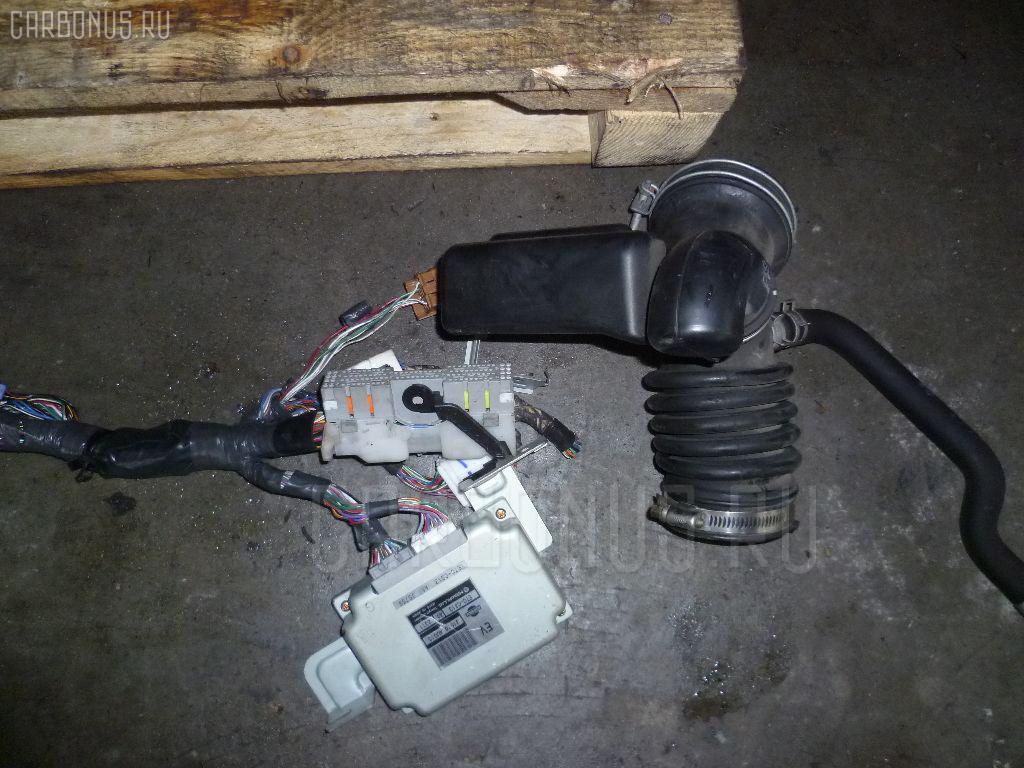 Двигатель NISSAN PRIMERA TP12 QR20DE. Фото 10