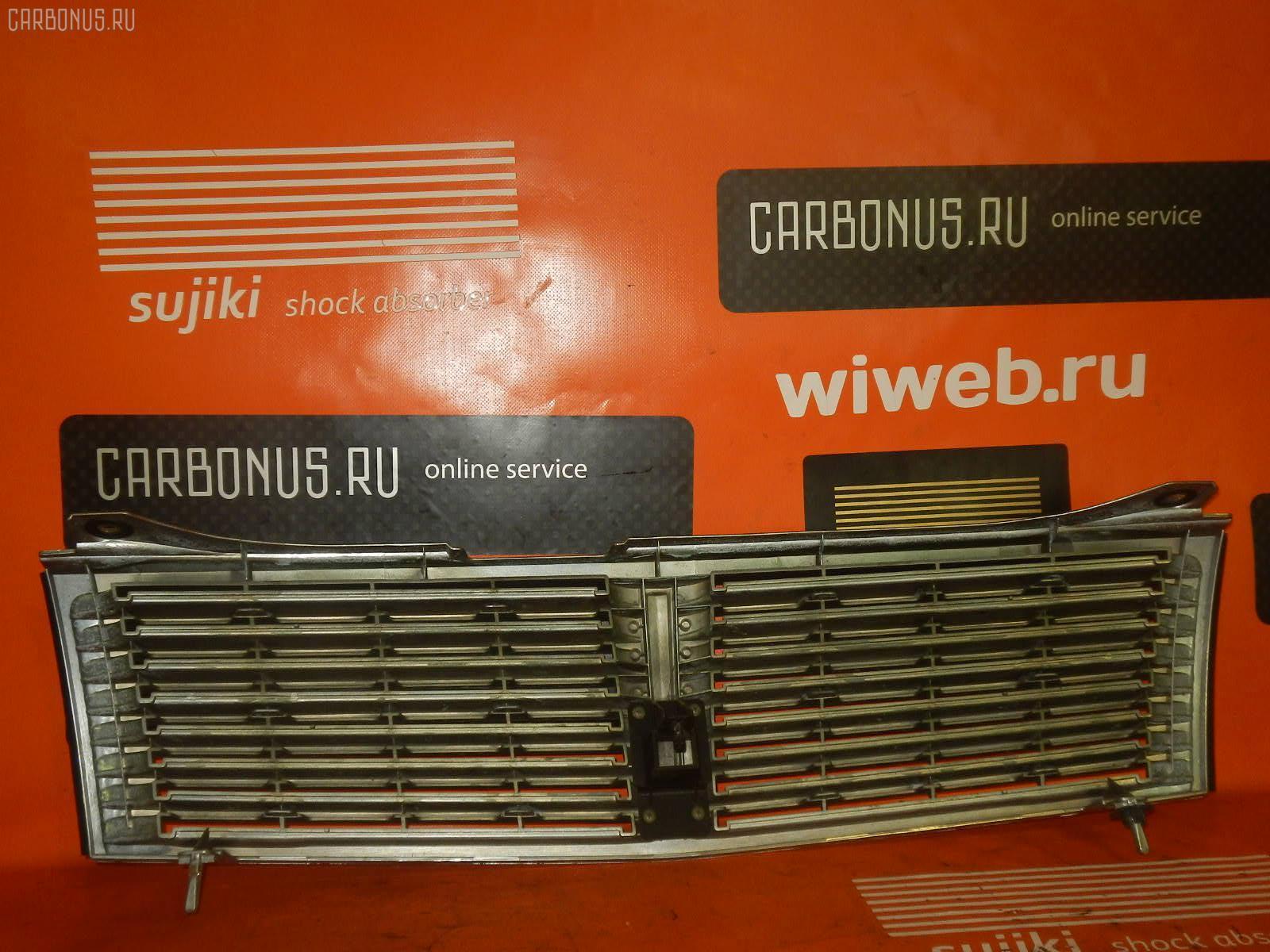 Решетка радиатора NISSAN CEDRIC HY34. Фото 11
