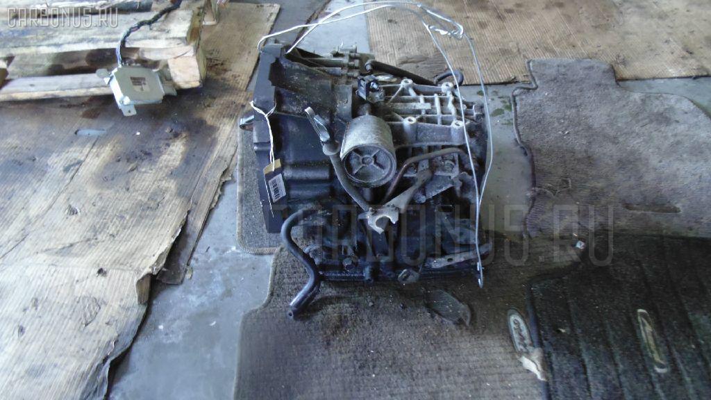 КПП автоматическая NISSAN AD VAN VY11 QG13DE. Фото 6