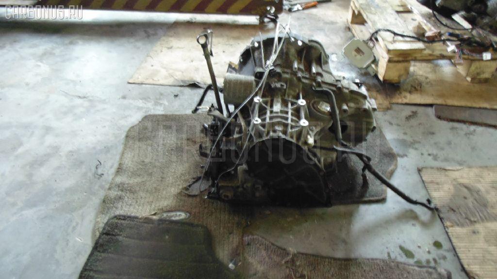 КПП автоматическая NISSAN AD VAN VY11 QG13DE. Фото 7
