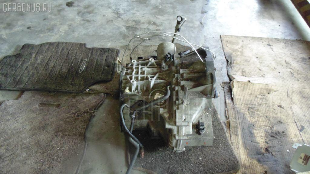 КПП автоматическая NISSAN AD VAN VY11 QG13DE. Фото 8