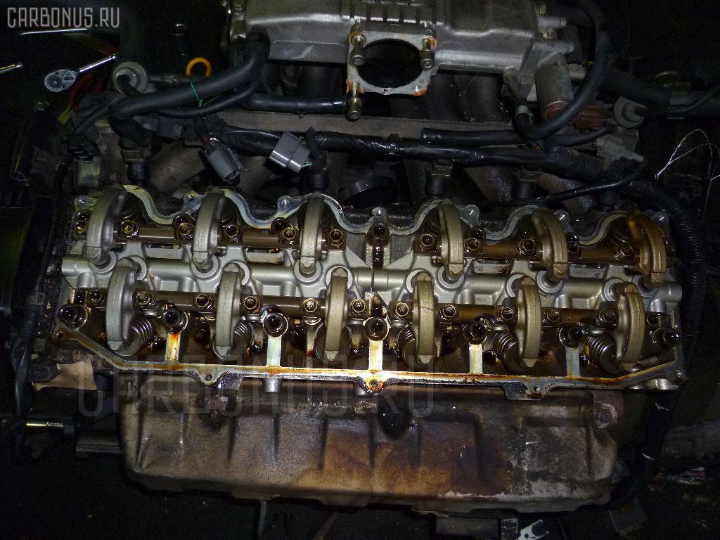 Двигатель NISSAN LAUREL HC34 RB20E Фото 1