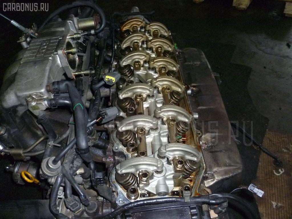Двигатель NISSAN LAUREL HC34 RB20E Фото 2