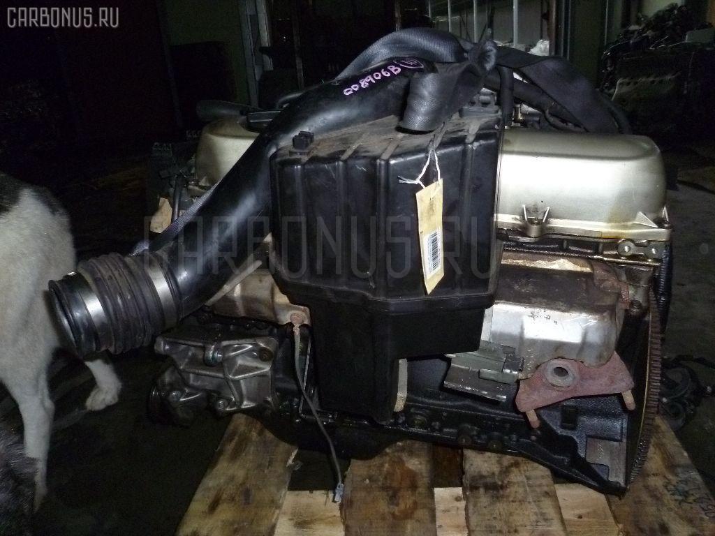 Двигатель NISSAN LAUREL HC34 RB20E Фото 8