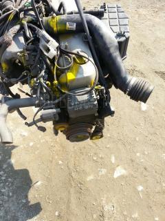 Двигатель NISSAN LAUREL HC34 RB20E Фото 4