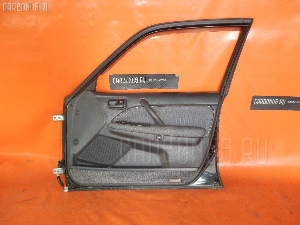 Дверь боковая TOYOTA CROWN GS151. Фото 6