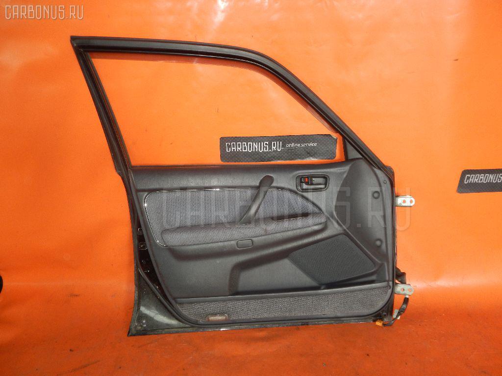 Дверь боковая TOYOTA CROWN GS151. Фото 5