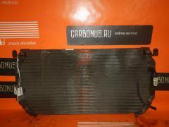 Радиатор кондиционера TOYOTA CALDINA ST191G 3S-FE Фото 3