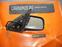 Зеркало двери боковой NISSAN PRIMERA WAGON WHP11 Фото 4