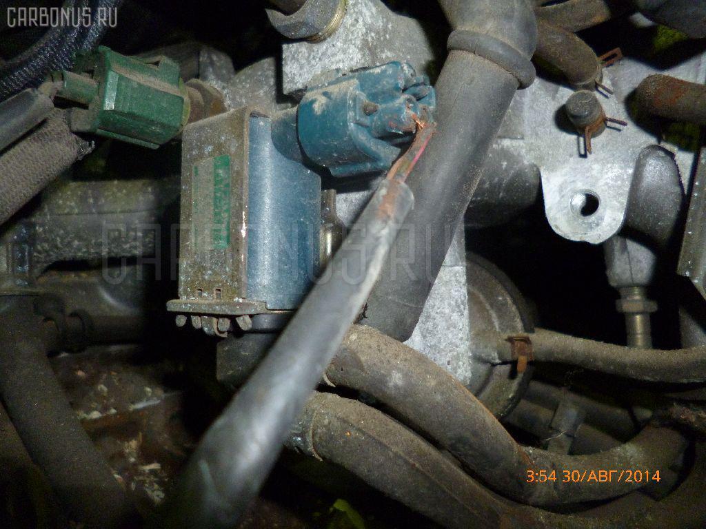 Двигатель SUZUKI EVERY DA51V F6A-T Фото 7