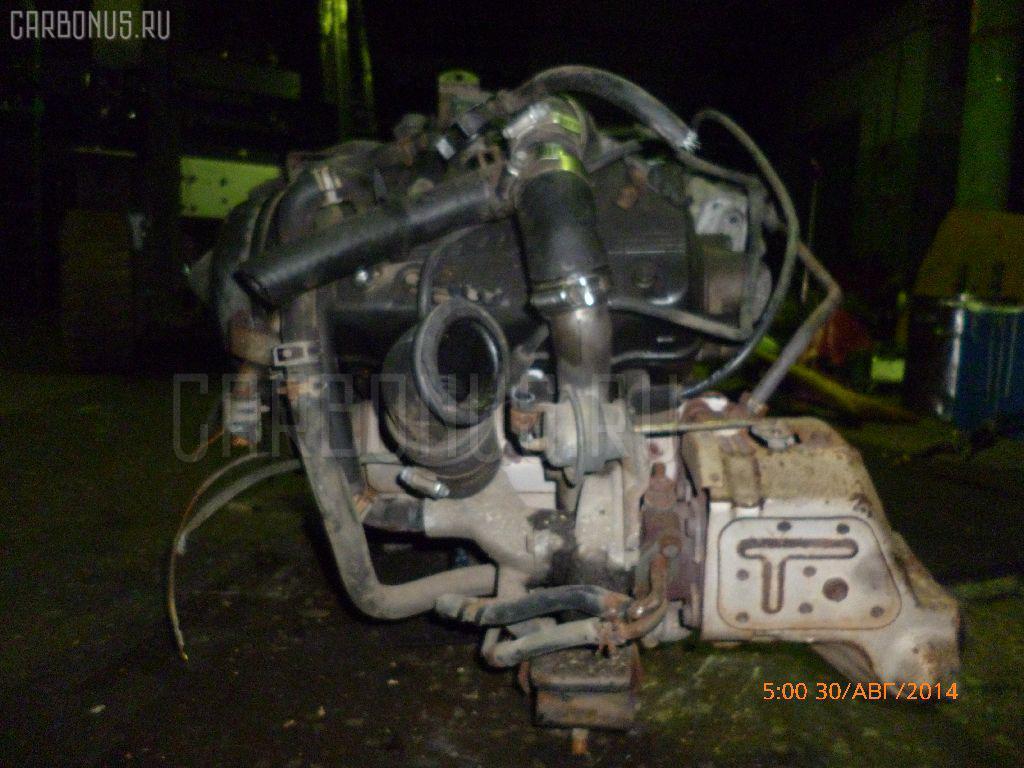 Двигатель SUZUKI EVERY DA51V F6A-T Фото 10