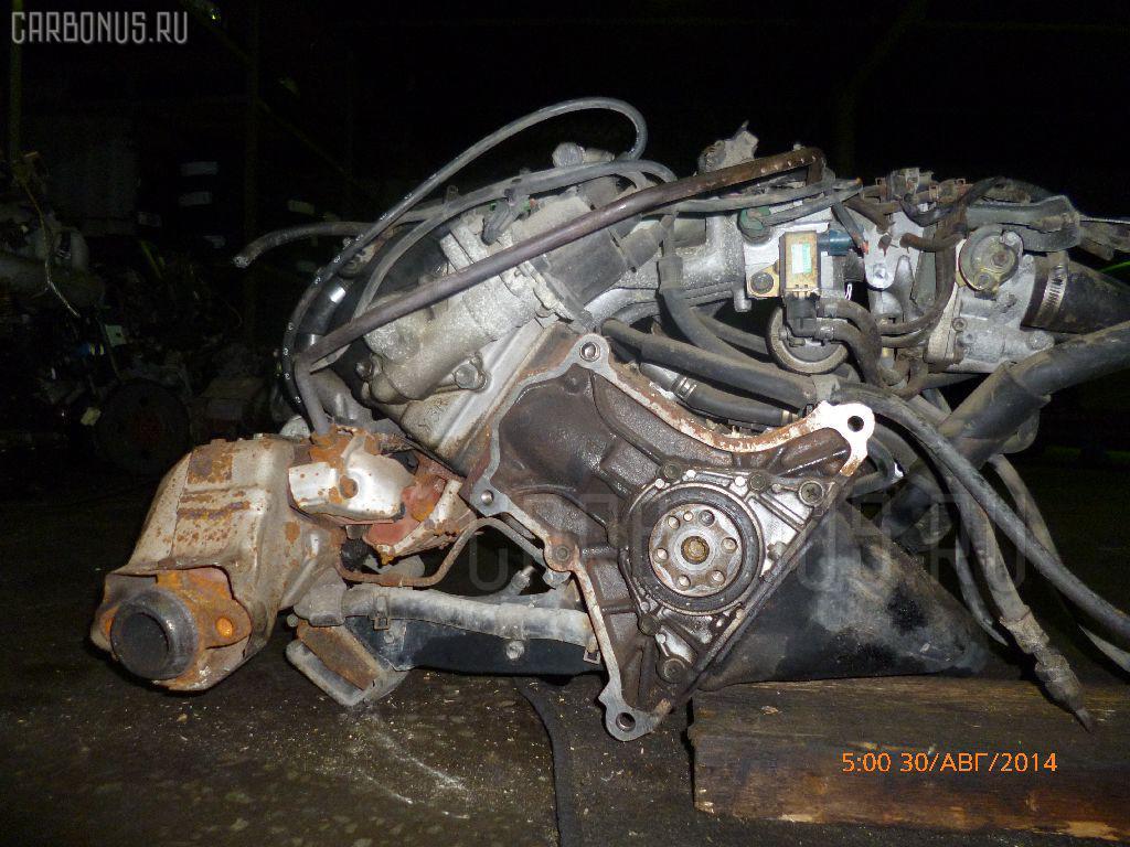 Двигатель SUZUKI EVERY DA51V F6A-T Фото 11